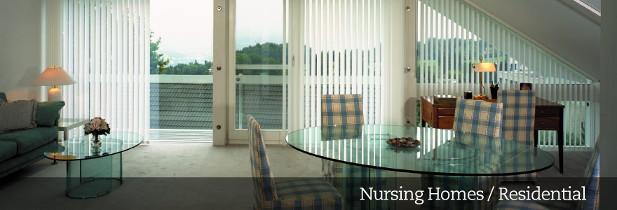Nursing Homes / Residential